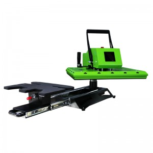 Auplex New Arrival 16X20″ 6 IN 1 Combo Rotary High Pressure Heat Press