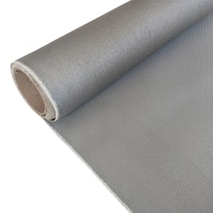2018 High quality 6mm Thick Fiberglass Cloth Sheet - Pu Coated Polyester Fabric – Chengyang