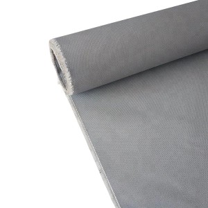 Cheapest Price Non Woven Glass Fiber - Strongest Fiberglass Cloth – Chengyang