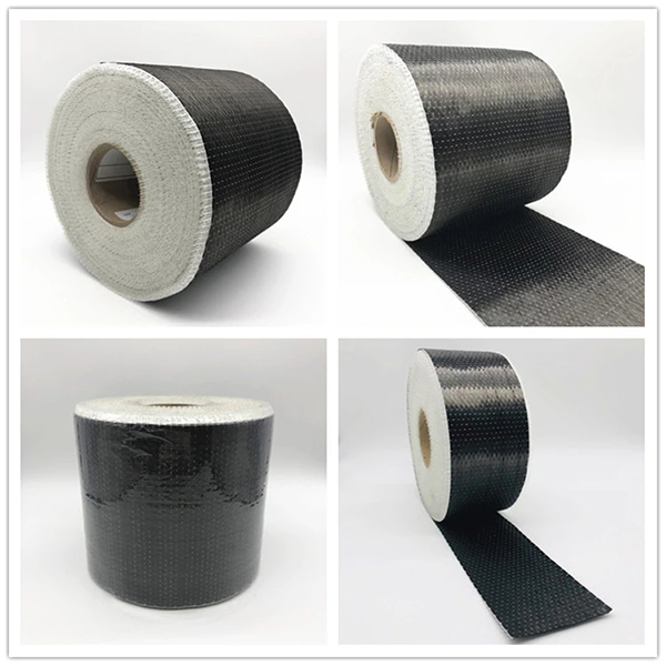 Excellent quality Carbon Fabric Cloth - Carbon Fibre Tap – Chengyang