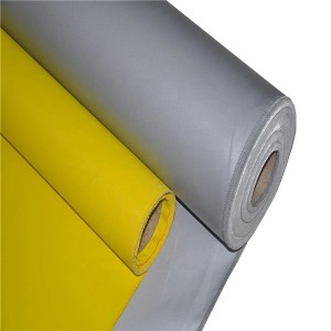 China wholesale 0.8mm Fiberglass Cloth - Pu Polyester Fabric – Chengyang