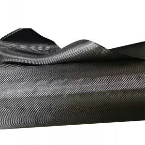 OEM Supply Carbon Fiber Fabric Roll Price - Satin Weave Carbon Fiber – Chengyang