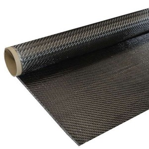 Excellent quality Carbon Fabric Cloth - 4×4 Twill Carbon Fiber – Chengyang