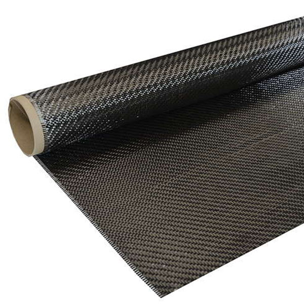 Factory Outlets Carbon Infused Fabric - 4×4 Twill Carbon Fiber – Chengyang