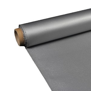 Heat Treated Bulky Fiberglass Cloth