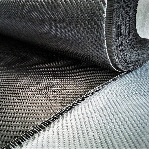 Excellent quality Carbon Fabric Cloth - 2×2 Twill Carbon Fiber – Chengyang