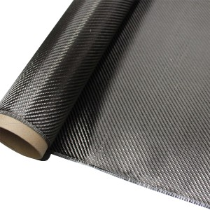 High reputation Buy Carbon Fiber Fabric - 1k Carbon Fiber Cloth – Chengyang