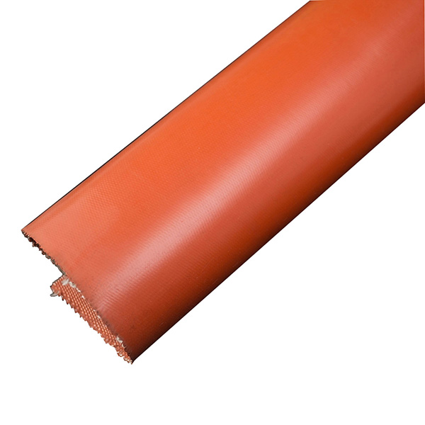 Reasonable price Silicone Impregnated Fiberglass Fabric – Fiberglass Cloth For Welding – Chengyang