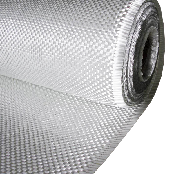 Trending Products Unidirectional Carbon Fiber - Silver Carbon Fiber Cloth – Chengyang