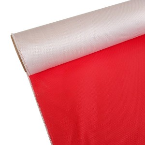 China Cheap price Silicone Fiberglass Cloth Pattern - Coated Fiberglass Cloth – Chengyang