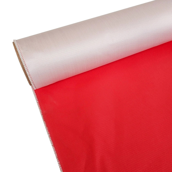 Chinese Professional Silicone Coated Glass Fabric - Coated Fiberglass Cloth – Chengyang