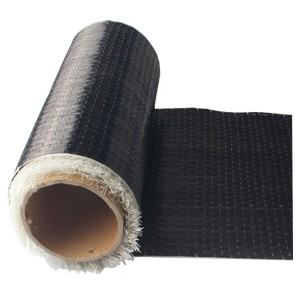 Manufacturing Companies for Carbon Fiber Woven Fabric - 3k Plain Weave Carbon Fiber – Chengyang