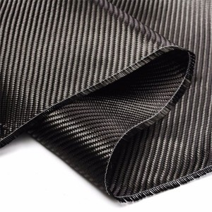 Hot Sale for Satin Weave Carbon Fiber - Carbon Fabric Manufacturers – Chengyang