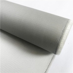 2018 Latest Design Pu Coated Fiberglass Fabric Cloth - Anti Corrosion Fiberglass Cloth – Chengyang