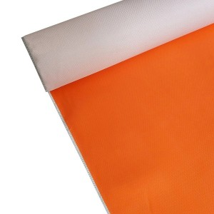 Professional China Silicone Rubber Coated Fiberglass Cloth - Fiberglass Antiwater Cloth – Chengyang