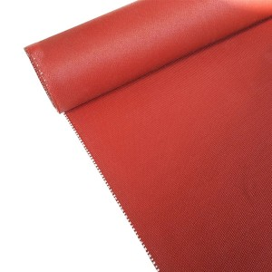 Chinese Professional Silicone Coated Glass Fabric - Fiberglass Cloth For Welding – Chengyang