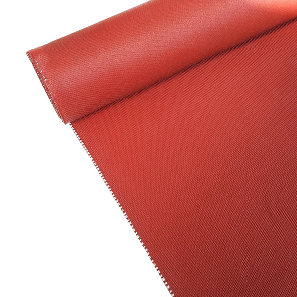 Reasonable price Silicone Impregnated Fiberglass Fabric – Fiberglass Cloth For Welding – Chengyang Featured Image