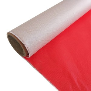 Chinese Professional Silicone Coated Glass Fabric - Fiberglass Clothes – Chengyang