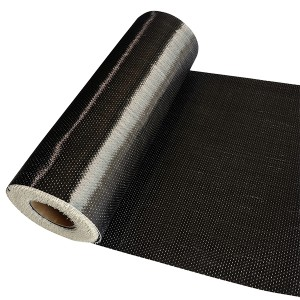 Unidirectional Carbon Fiber Fabric