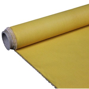 China Cheap price Silicone Fiberglass Cloth Pattern - Fiberglass Insulation Cloth – Chengyang