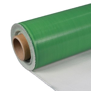 PriceList for Silicone Fiberglass Fabric - High Temperature Fiberglass Cloth – Chengyang