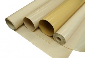 Good Quality Ptfe Fiberglass Fabric - Teflon Coating Glass Fiber Cloth – Chengyang