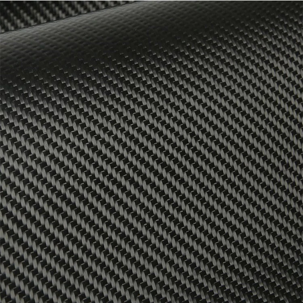 Fast delivery Carbon Fiber Fabric For Sale - Thin Carbon Fiber Cloth – Chengyang