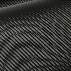 OEM China 3k 2×2 Twill Carbon Fiber - Carbon Fiber Fabric Price – Chengyang