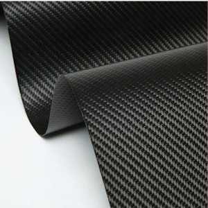 2018 Latest Design Woven Carbon Fiber Sheet - Twill Carbon Fiber – Chengyang