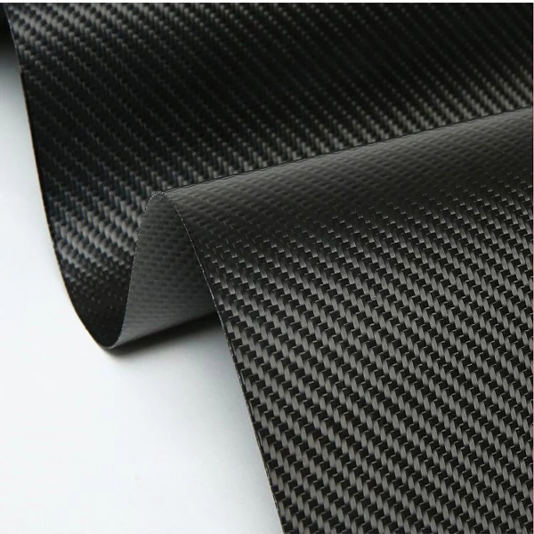 Factory wholesale Red Carbon Fiber Cloth - Twill Carbon Fiber – Chengyang