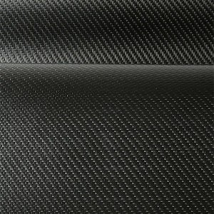 2018 Good Quality Carbon Kevlar Fabric - 3k Twill Weave Carbon Fiber – Chengyang