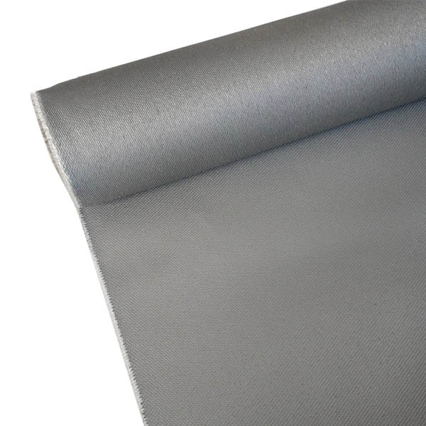 One of Hottest for Heat Treated Bulky Fiberglass Cloth - Pu Fiberglass Cloth – Chengyang