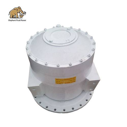 TOP P90S concrete tank car reducer