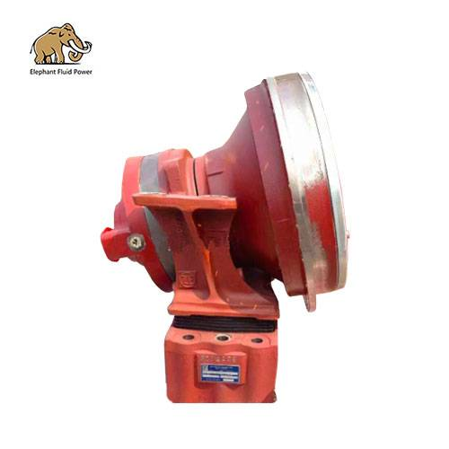 Concrete mixer truck ZF reducer CML10 reducer CML16 reducer Featured Image