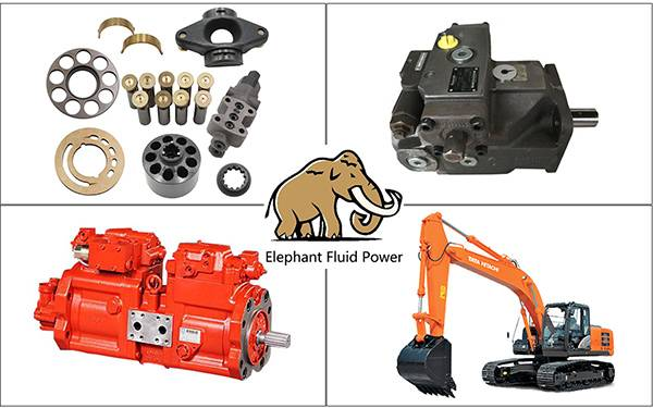 How to maintain excavator hydraulic system