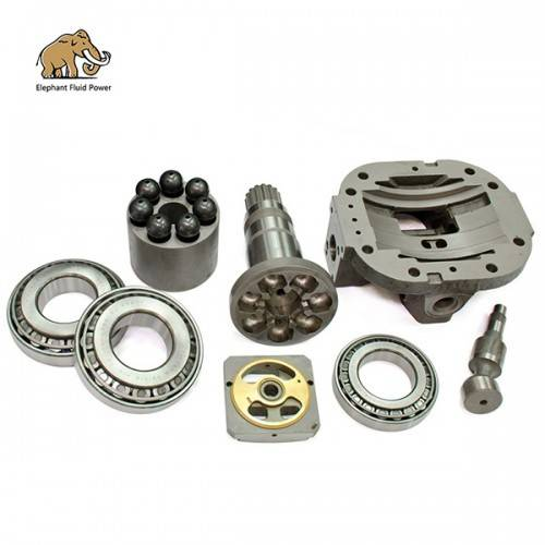 Hitachi series Hydraulic pump parts