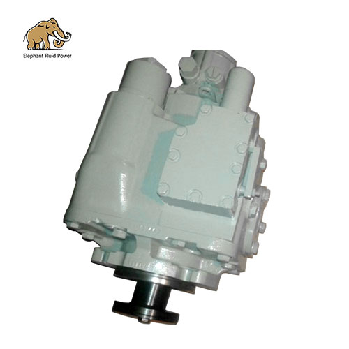 PV23, MF23 hydraulic pump motor for agricultural machinery harvester