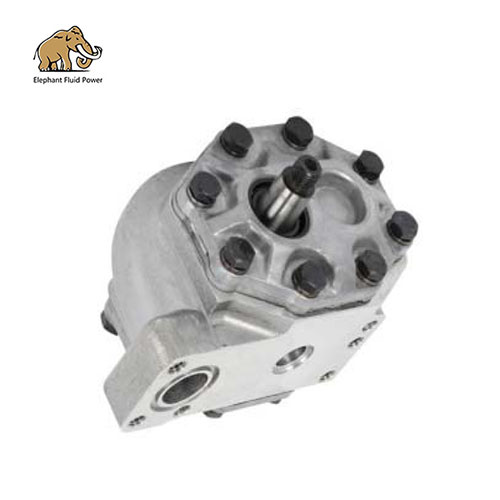 CASE IH Tractor Hydraulic Pump