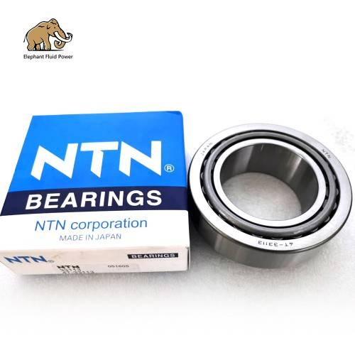 Bearing 4T-33113,T7FC070 for Rexroth A6VM107 piston pump