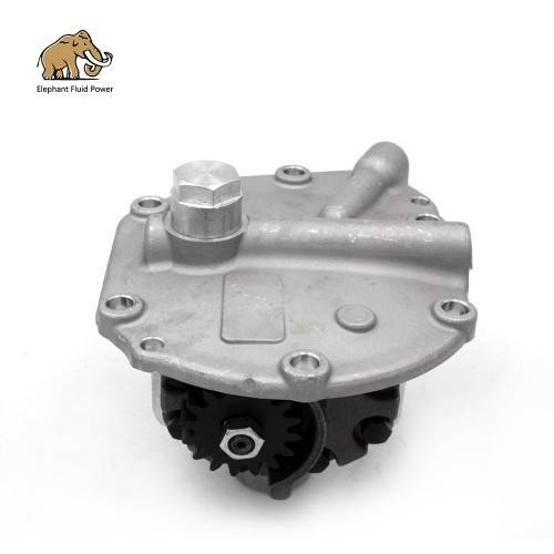 Ford New Holland Hydraulic Pump – 83936585, D8NN600LB Tractor pump