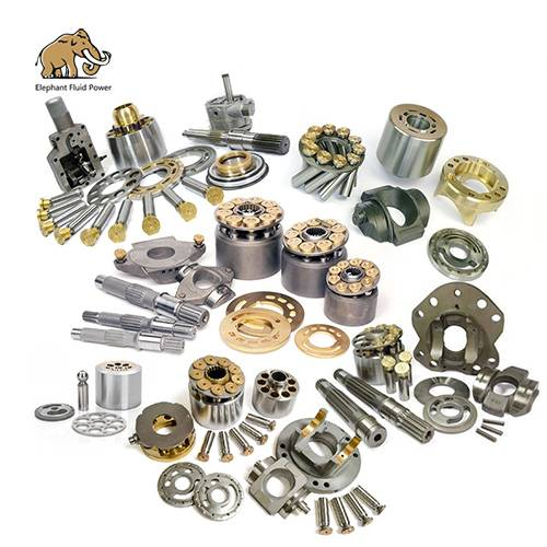 JEIT series Hydraulic pump parts