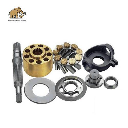 Leading Manufacturer for Dakin P36-A3 - Liebherr series Hydraulic pump parts – Elephant