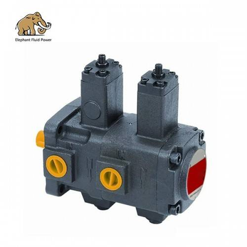 Low-pressure-variable Vane pump