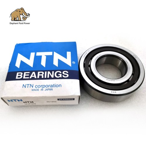 NUP309 Bearing for Sauer 90R100 piston pump