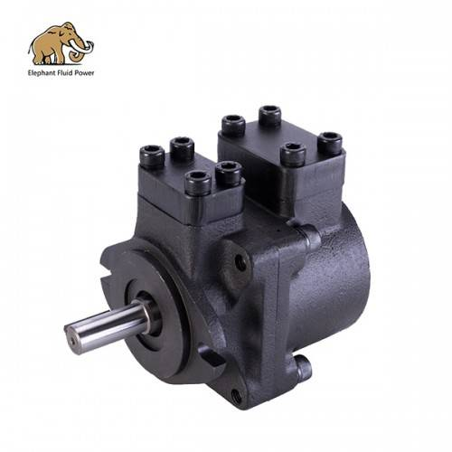 PFE PFED Series vane pump
