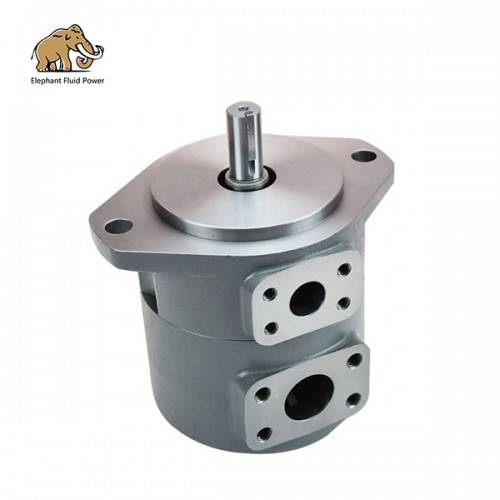 SQP Series vane pump
