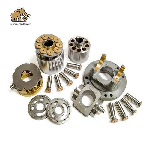 PriceList for Heavy Equipment Parts Trinidad - Teijin Seiki series Hydraulic pump parts – Elephant