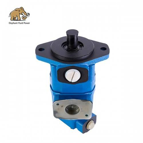 V10V20 SERIES Vane pump