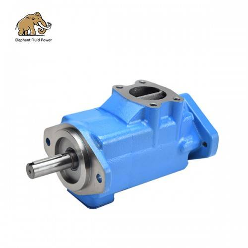 VQ Series-vane pumps