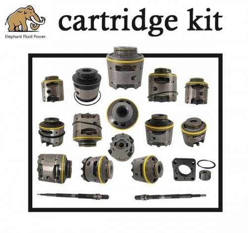 Hydraulic Vane Pump Cartridge kit